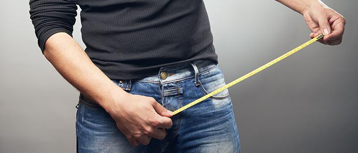 10 ciekawostek o penisie, które wypada znać | JasonHunt