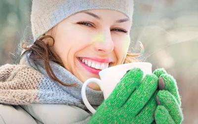 Napoje rozgrzewające na zimę