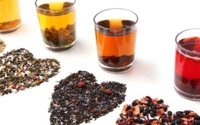 Czy umiesz zaparzyć herbatę?