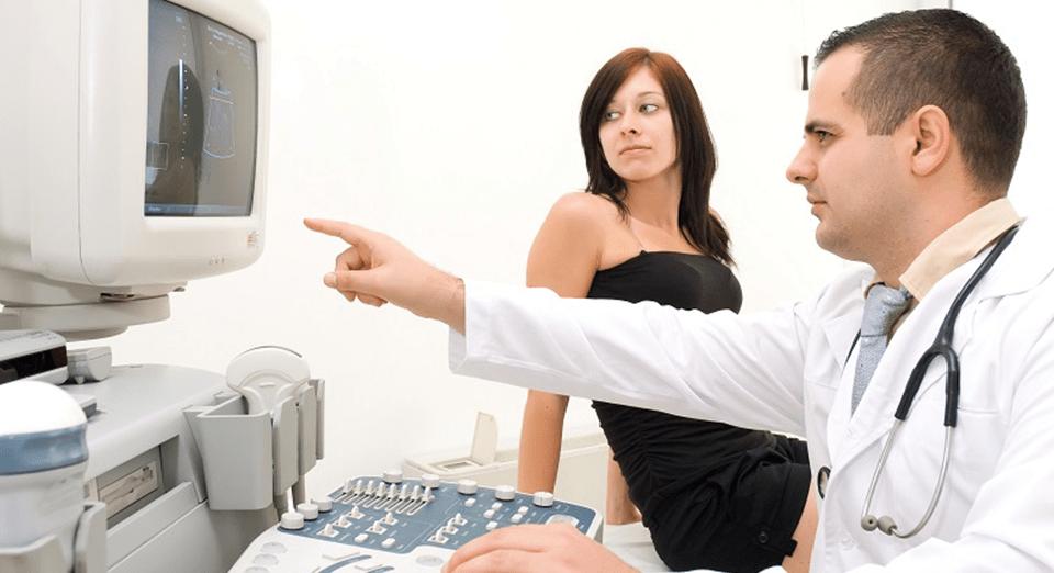 Na jakie badania USG może skierować urolog?