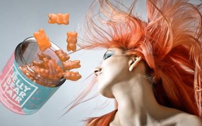 Jelly Bear Hair opinie – Zdrowe włosy bez odżywek i tabletek ?