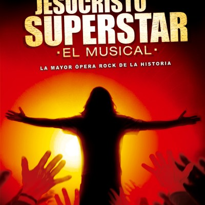 MUSICAL JESUCRISTO SUPERSTAR