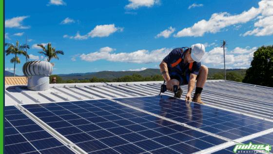 best solar panels australia