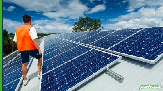 solar installer brisbane