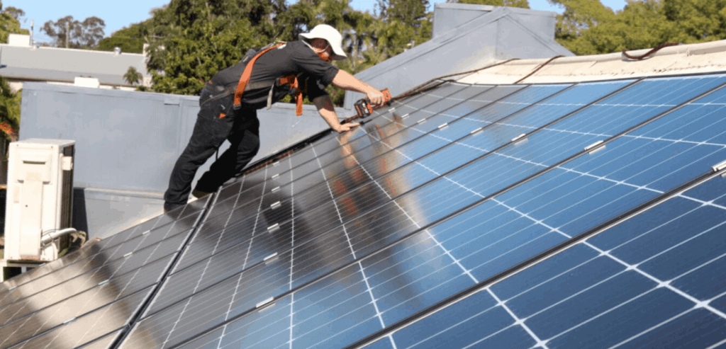 buy solar panels bundaberg