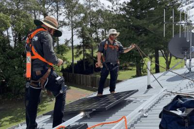 Solar-panel-installers-New-Farm