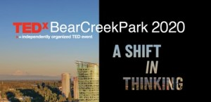 TEDx Bear Creek Park 2020