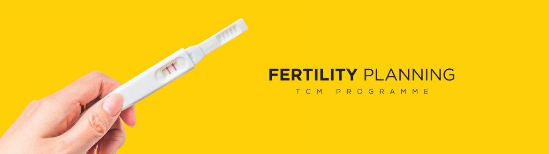 Fertility TCM Programme PULSE TCM Clinic