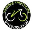 Virginia Triathlon Club logo
