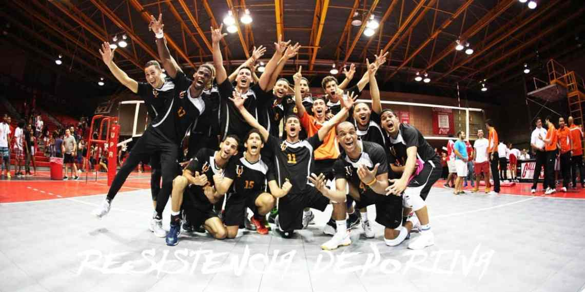 Turabo logra pase a final voleibol LAI