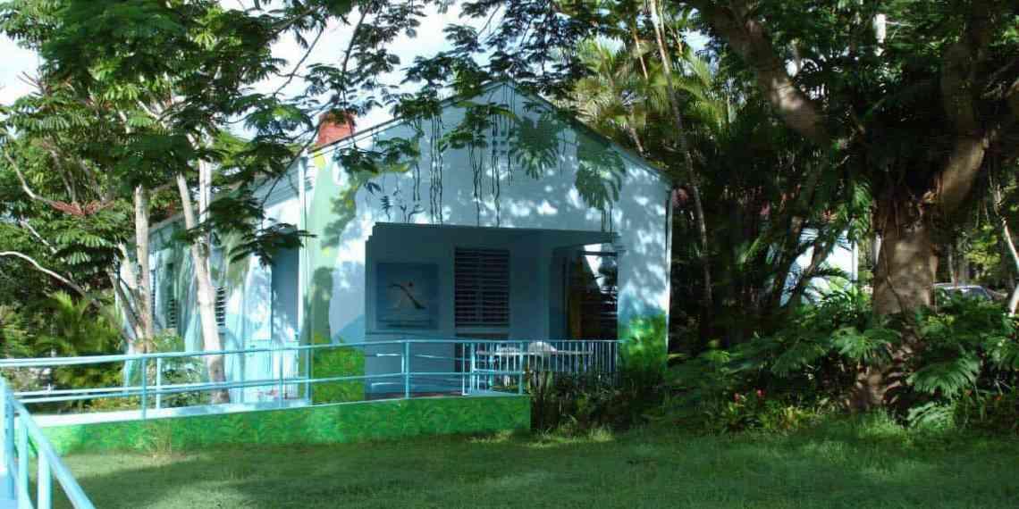 La UPR como estrategia económica en el interior de la Isla
