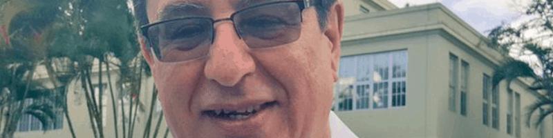 """""""Que me saquen"""" avisa rector UPRC ante descalabro UPR"""