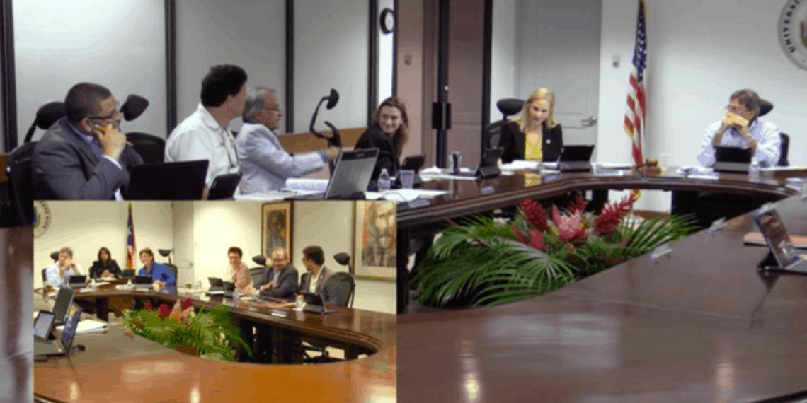 Junta de Gobierno UPR mantiene becas presidenciales