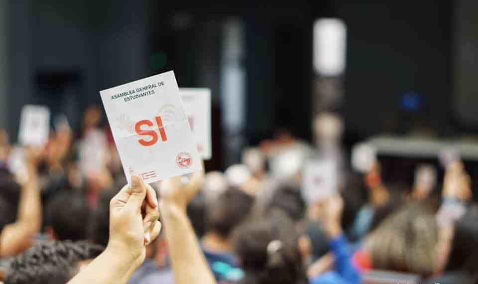 Habemus sede para la Asamblea Nacional UPR