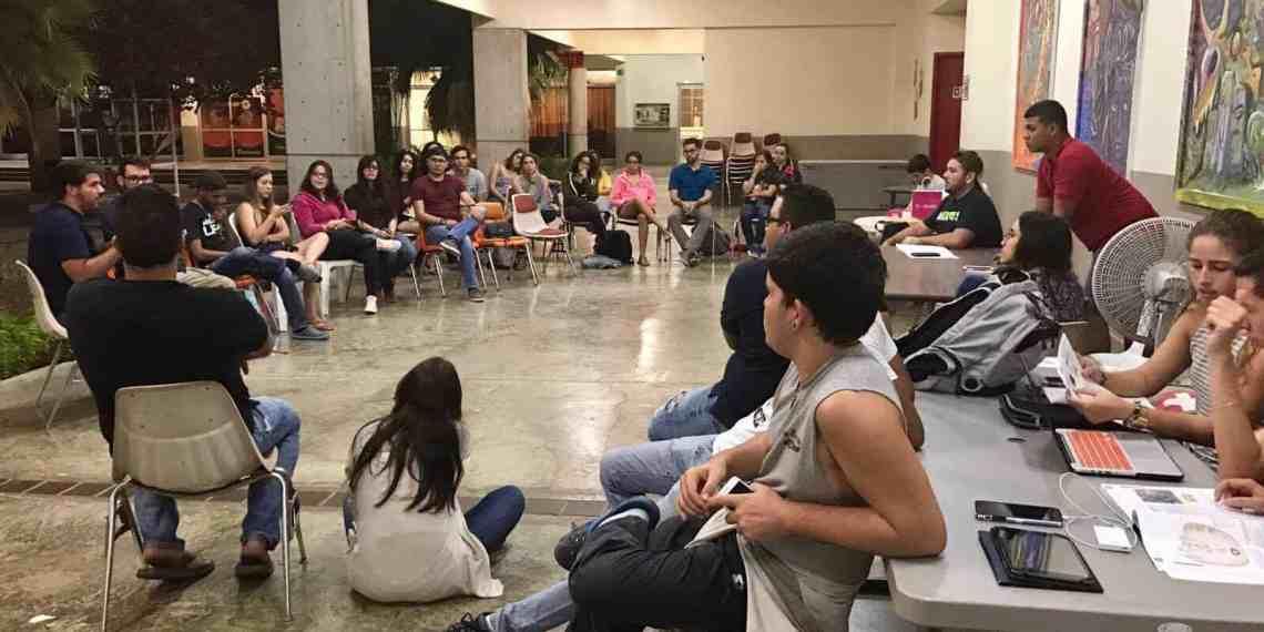 Estudiantado en UPR Ponce no descarta la paralización