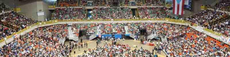 Asamblea Nacional UPR sobrepasa los diez mil estudiantes