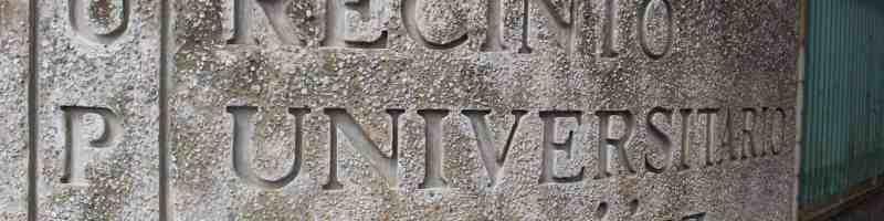 Consejos estudiantiles del RUM se oponen al nombramiento de rectora interina