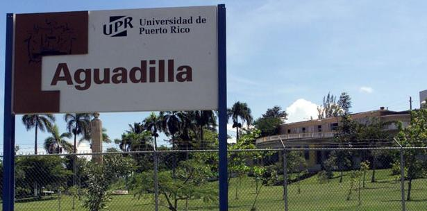 UPR de Aguadilla levanta su paro Do Re Mi