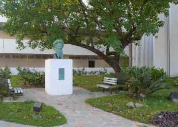 Sin fecha de reapertura edificios de Ciencias Sociales en UPRRP