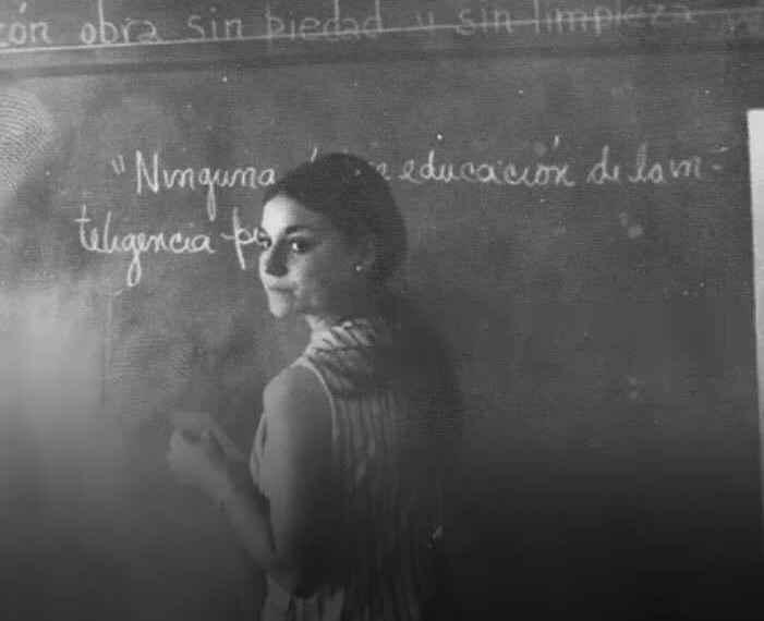Aclaran eliminación de mural de Antonia Martínez en UPR