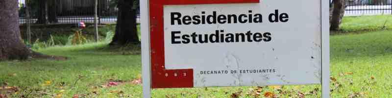 Anuncian ajustes para la solicitud de residencias universitarias