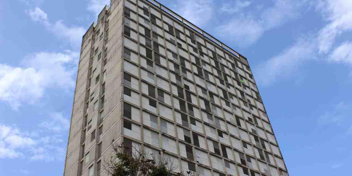 Residencia Torre del Norte recibe estudiantes