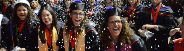 CGE-Río Piedras invita a profesores y empleados a graduación simbólica