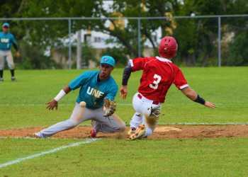 Reinicia el torneo de béisbol de la LAI