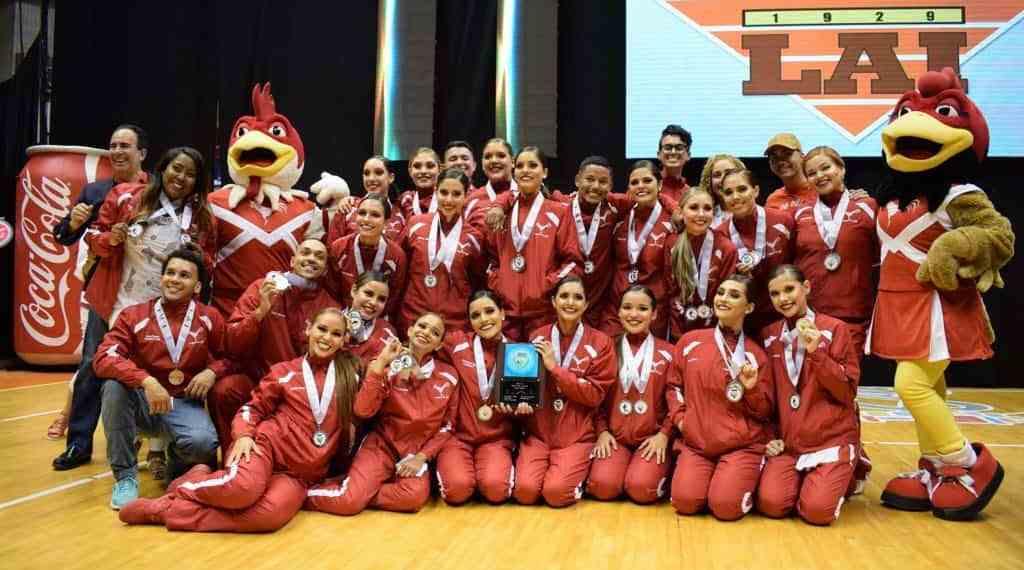 Río Piedras anuncia error en las puntuaciones de Jazz de las competencias de Dance Team