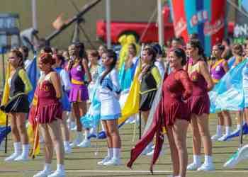 Continúa el festival deportivo de la LAI