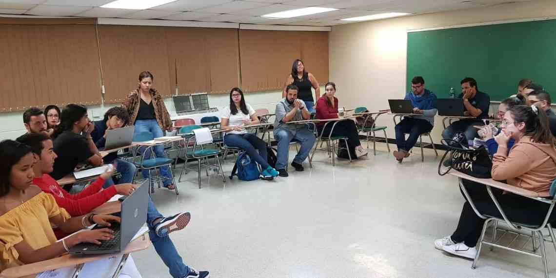 CEN se reúne ante el nuevo estatus con la acreditación de la UPR