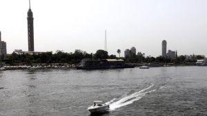 Etiopía, Egipto y Sudán estudiarán el impacto de la presa etíope Al Nahda (Pie de foto e imagen desde portal www.eldiario.es)