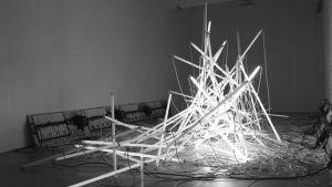 El arte se transmuta en tecnología para superar los límites de la innovación (Pie de foto e imagen desde portal www.eldiario.es)