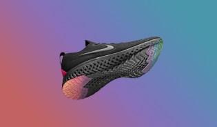 Nike BETRUE EpNike BETRUE Epic React Flyknit ic React Flyknit