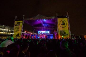 City Night by adidas Running