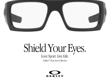 Oakley CLEAR COLLECTION 2 -