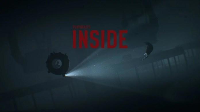 INSIDE Videojuego creado por Playdead