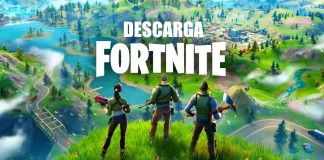 Descarga Fortnite