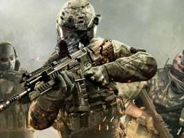 Call of-Duty