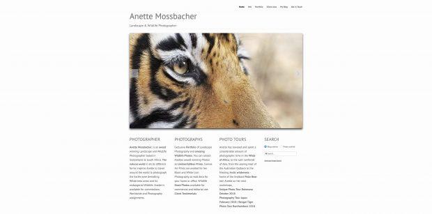 Anette Mossbacher