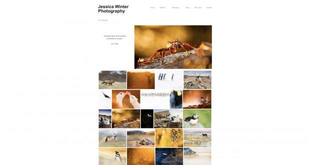 Jessica Winter