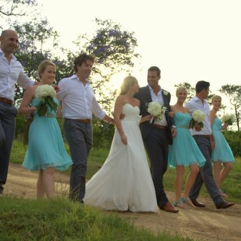 Pumba Private Game Reserve Weddings Wedding Party