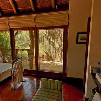 Pumba Private Game Reserve Bathroom