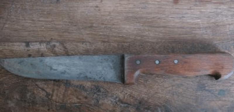 Choose two kitchen utensils at Pumpjack Piddlewick