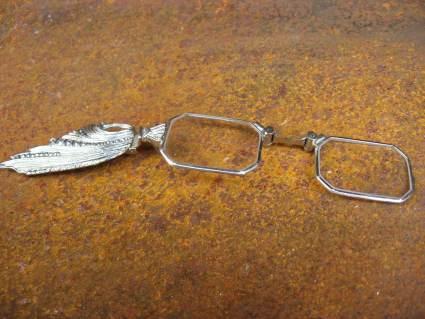 art nouveau lorgnettes antique folding reading glasses_D_PumpjackPiddlewick
