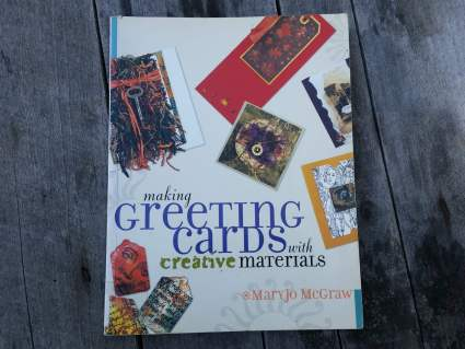 How to make unique greeting cards book