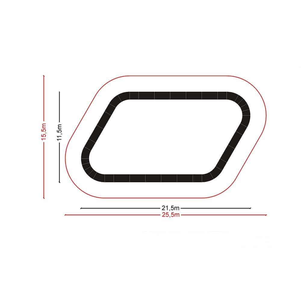 PC02B Casino dimensions - PC02B - Pumptrack Casino square