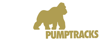 Playgones pumptracks logo mobil - PC02A - Pumptrack triangle