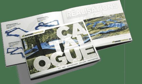 catalogue pumptracks 2019
