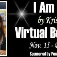 [PUYB Blog Tour&Review] I AM SANTA! by Kristy Haile